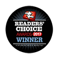 Streaming Media Readers Choice
