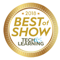 Best of Show Tech & Learning