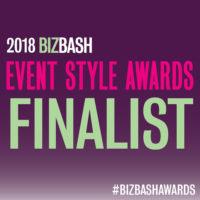 BizBash Style Awards