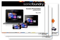 Investor Presentation FY16 Q2 Results