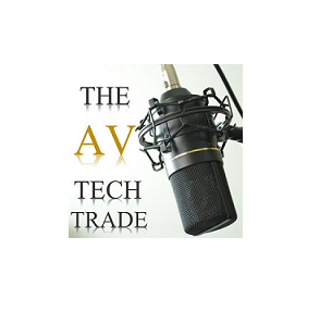 The AV Tech Trade: InfoComm 2019 Discussion With Bill Cherne, Sonic Foundry